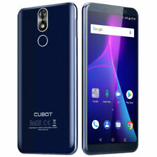"Cubot Power 5,99"" 6GB+128GB Android Smartphone 4G 6000mAh Handy Ohne Vertrag"