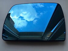BMW X3 series E83 2004-2010 LEFT side Heated Door Mirror Glass & Backing Plate