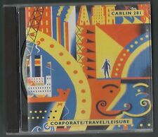 Roger Dexter & Alan Bell - Corporate/Travel/Leisure - Carlin library CD a3.11