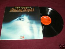 "LP EDDIE THOMPSON ""Out of sight"" UK µ"