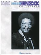 HERBIE HANCOCK COLLECTION SHEET MUSIC PIANO SONG BOOK