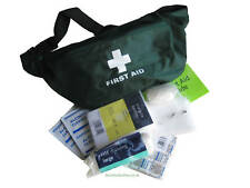 First Aid Kit in a Bum Bag SPECIAL OFFER 10 BAGS