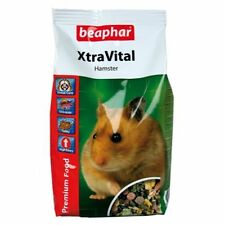Beaphar Hamster Food and Treats