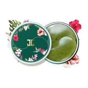 JAYJUN Green Tea Eye Gel Patch - 1 box (1.4g x 60 sheets) Best seller