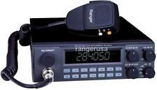 Ranger RCI 2950DX AM FM SSB CW 10 & 12 Meter Transceiver 25W PEP