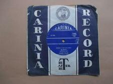 Carmen Villani, Hippy/Uomo piangi, rare Australian pressing