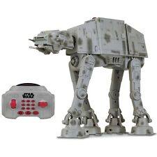 Disney Star Wars AT-AT U Command. Brand New. RRP £99.99. Lights up and Sounds!