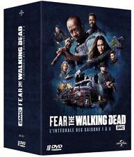 Fear The Walking Dead - Integrale Saisons 1 a 4 (DVD)