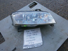 FIAT RIGHT DRIVERS SIDE HEAD LIGHT ASSEMBLY  FROM 3 DOOR STILO 01-07