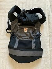 Ergobaby Cool Air Mesh Performance Baby Carrier Charcoal/Black ergo baby