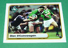 N°223 O'CUINNEAGAIN IRELAND MERLIN IRB RUGBY WORLD CUP 1999 PANINI COUPE MONDE