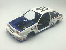 1:18 Body Shell -- 1989 Peter Brock Ford Sierra RS500 Bathurst