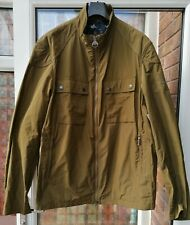 BNWT Mens Barbour International Steve MeQueen  Ashbury Casual Jacket XXL rrp£179