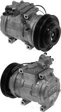 A/C Compressor Omega Environmental 20-21675-AM