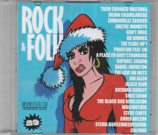 CD 22T BB BRUNES/HALFORD/JON ALLEN/CHRIS WILSON/SEIGNER