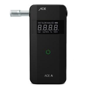 Alkohol-Tester ACE A Promille-Test Atem-Messgerät Alkomat Alcotest Alkohol
