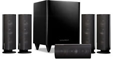 Harman Kardon HKTS 30 5.1-Channel Home Theater Speaker System