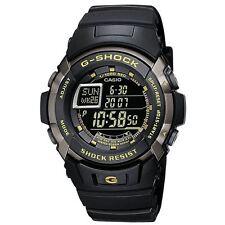 Casio G-Shock Men's Digital Watch - Auto Illuminator & Resin Strap (G7710-1ER)