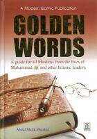 Golden Words - Darussalam - HB