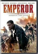 Emperor [New Dvd]