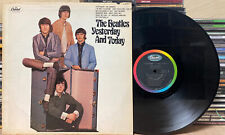 The Beatles - Yesterday And Today - Capitol LP T2553 Butcher Cover