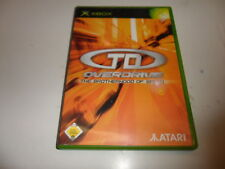 XBox  TD Overdrive (2)
