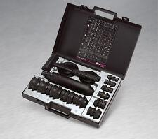 Simatec Simatool FT 33 Bearing Seal Bushing Mounting Fitting Tool Kit Install +