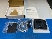 Paycor Pt150 Perform Time Clock Pt150 Series Biometric Data Collection Terminal