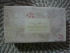 CST~~HONEY ALMOND~FRENCH MILLED~ BATH BAR 8 OZ