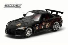 Johnny's 2000 Honda S2000 Convertible - Greenlight 86205 1/43 Scale Diecast Car