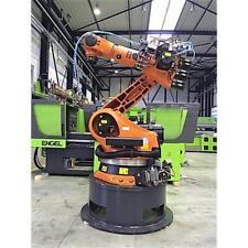 Kuka Robotor KR 210 mit KRC2 - 10.000 € netto
