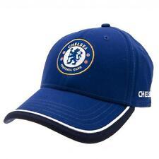 Prodotto con licenza ufficiale calcio chelsea TP Berretto Da Baseball Cappello Regalo Blu Nuovo