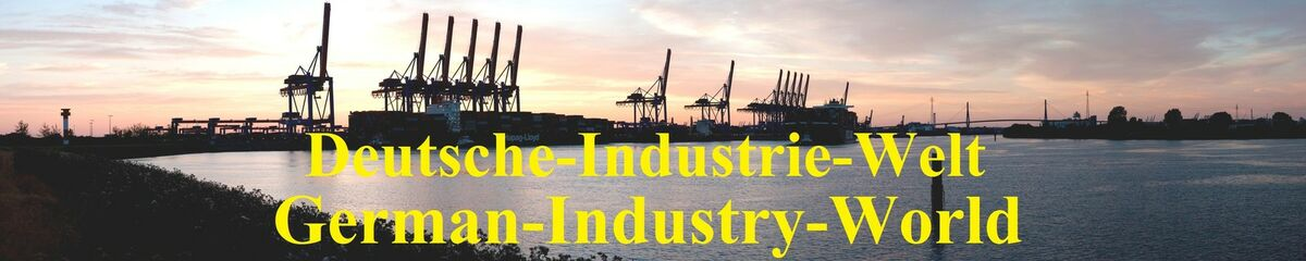 Deutsche-Industrie-Welt