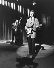 "Buddy Holly 10"" x 8"" Photograph no 61"