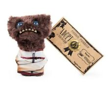 Fuggler Gnawing Terror Brown Funny Ugly Monster, 9 Inch New