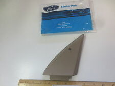 """FORD 1988/1994 TEMPO, TOPAZ """"COVER"""" REARVIEW OUTSIDE MIRROR MOUNTING HOLE INSIDE"""