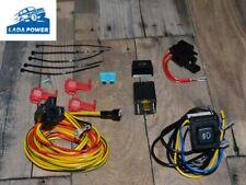 Lada Samara Fog Light Installation Kit