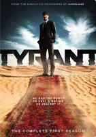 Tyrant: First Season 1 One (DVD, 2015, 3-Disc Set) Brand New Free Shipping