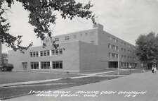 Bowling Green Ohio Bowling Green University Union Real Photo Postcard J60397