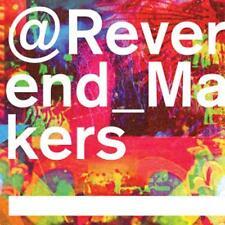 CD @Reverend_Makers Album