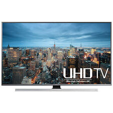 Samsung UN85JU7100 85-Inch 4K Ultra HD Smart LED TV
