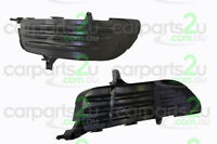 TO SUIT TOYOTA CAMRY ACV36 / MCV36  FRONT BAR GRILLE 09/04 to 06/06 LEFT