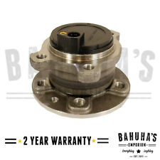 REAR WHEEL BEARING HUB + ABS FOR A VOLVO S60 II, S80 MK2, V60, V70, XC70 2006-ON