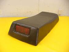 1974-1976 SNO-JET  SST SNOWMOBILE SEAT COVER!
