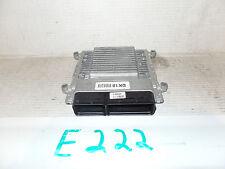 REMAN OEM ECM PCM ENGINE CONTROL MODULE KIA SPECTRA 04-09 39102-23512