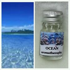 OCEAN SCENT THAI SPA AROMA ESSENTIAL OIL FOR DIFFUSER, SPA BATH, CANDLE LAMP,5ml