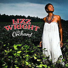 The Orchard by Lizz Wright (CD, Feb-2008, Verve Forecast) Free Ship #KJ66