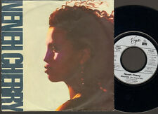 "NENEH CHERRY MANCHILD 7"" SINGLE 1989 Man Child"