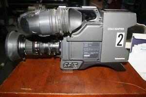 Sony DXC 327B