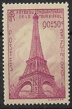 FRANCE - LA TOUR EIFFEL N° 429 NEUF